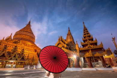 Tour Myanmar 22