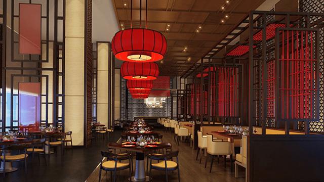 Nhà hàng Tây Hoa Mai (华梅西餐厅)