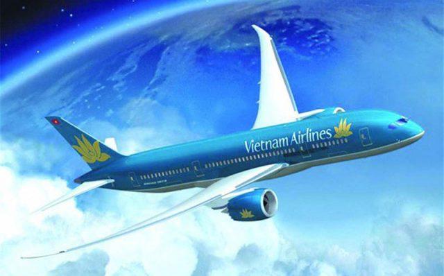 Trải nghiệm chuyến bay của Vietnam Airlines đạt chuẩn 4 sao.