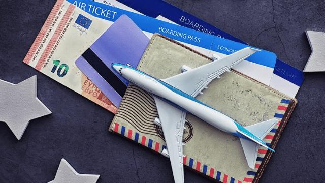 Đại lý vé máy bay cấp 1