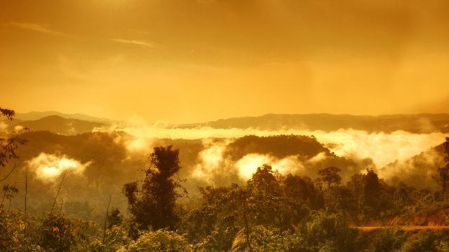 Thời điểm thích hợp để đi du lịch Lào