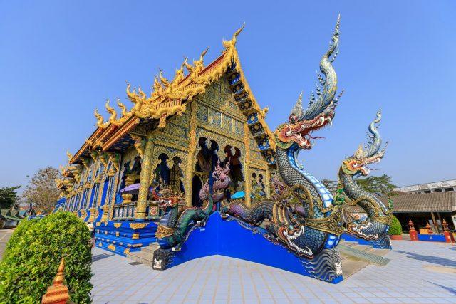 Đây là địa điểm được thích thú nhất trong các tour du lịch thái lan giá rẻ