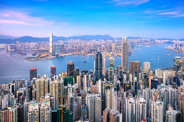 Hồng Kông là một lựa chọn tuyệt vời cho những chuyến du lịch gia đình