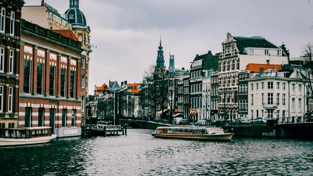 Theo kinh nghiệm du lịch châu Âu tự túc, thì Đông Âu được khá nhiều du khách yêu thích