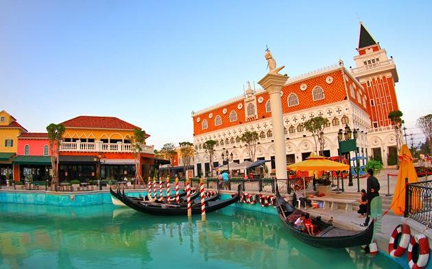 Hua Hin là thị trấn ven biển miền Trung Thái Lan