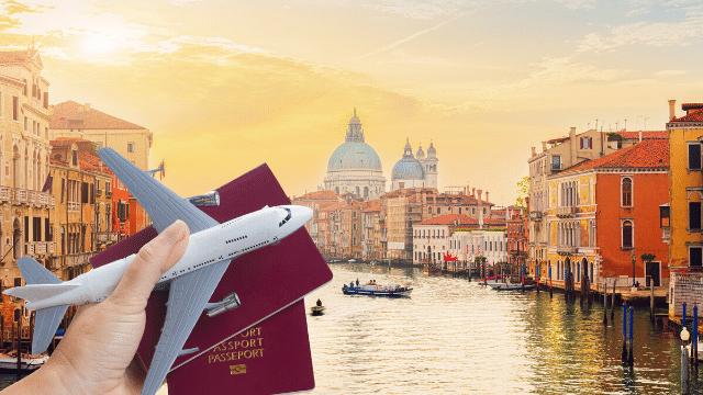 Hãy chọn đơn vị cung cấp tour du lịch châu Âu uy tín, giá tốt để có chuyến đi hoàn hảo