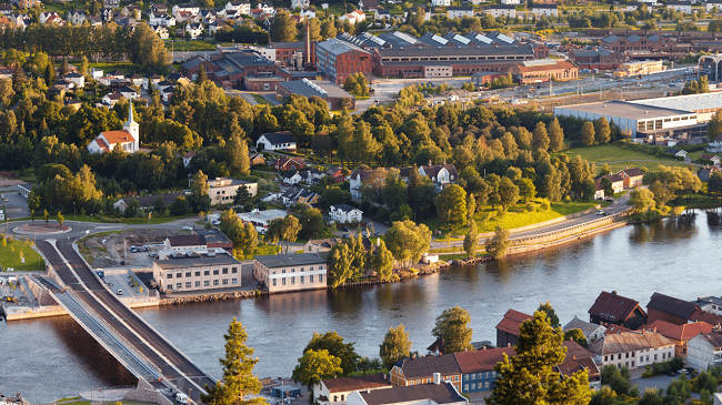 Đi tour du lịch đến Bắc Âu không thể bỏ qua Stockholm là thủ đô của Thuỵ Điển