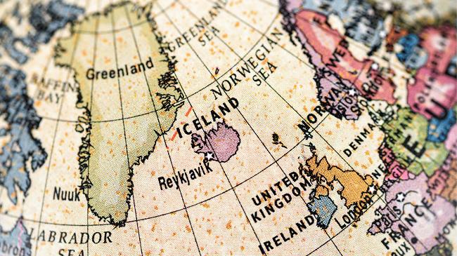tour du lịch Bắc Âu giá rẻ
