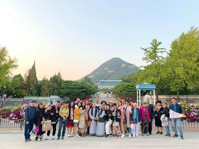 Đặc biệt, Vietkite Travel còn thường xuyên triển khai các tour du lịch Hàn Quốc khuyến mãi