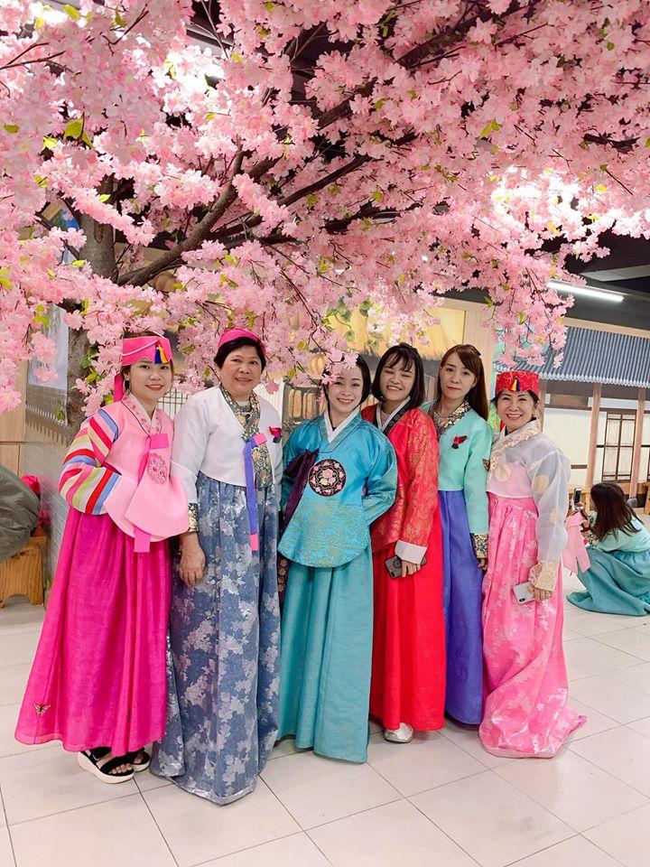 Vietkite Travel, công ty tổ chức tour du lịch Hàn Quốc chuyên nghiệp