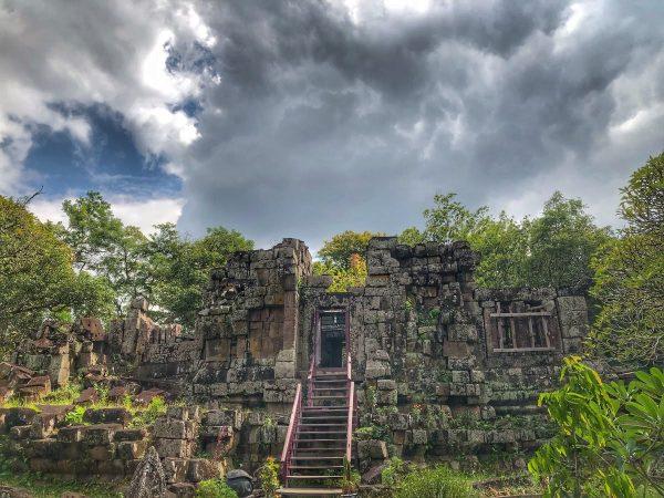 Nhà đá Heuan Hinh (Ảnh: ST)