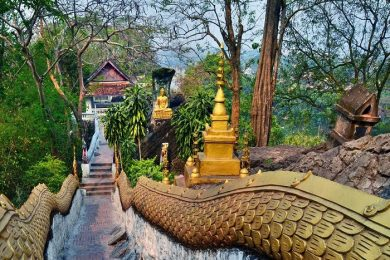 Du Lich Lao 3 Ngay 2 Dem 4
