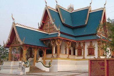 Du Lich Lao 4 Ngay 3 Dem 1