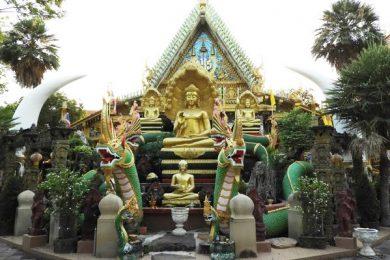 Du Lich Lao Dong Bac Thai 2